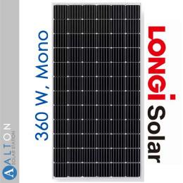 Солнечная батарея Longi Solar 360 Вт, Mono