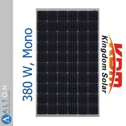 Солнечная батарея монокристаллическая KDM 380 Вт