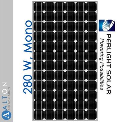 Perlight Solar 280 Вт, Mono