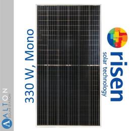 Солнечная батарея Risen 330 Вт, Mono