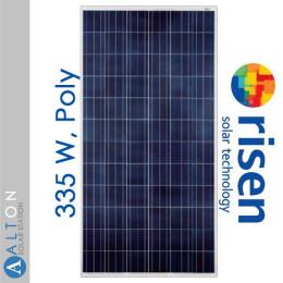 Солнечная батарея Risen 335 Вт, Poly