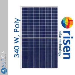 Солнечная батарея Risen 340 Вт, Poly