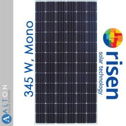 Солнечная батарея Risen 345 Вт, Mono
