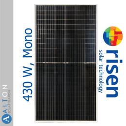Солнечная батарея Risen 430 Вт, Mono
