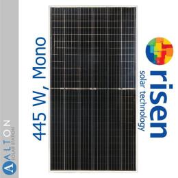 Солнечная батарея Risen 445 Вт, Mono