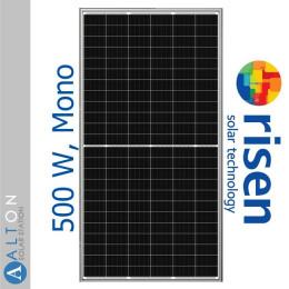 Солнечная батарея Risen 500 Вт, Mono
