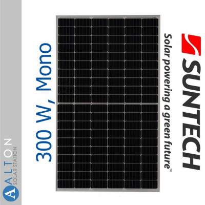 Suntech 300 Вт, Mono