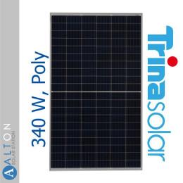 Солнечная батарея Trina Solar 340 Вт, Poly