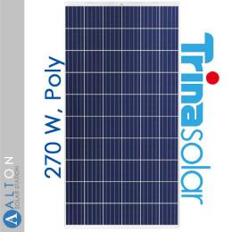 Солнечная батарея Trina Solar 270 Вт, Poly