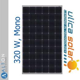 Солнечная батарея Ulica 320 Вт, Mono