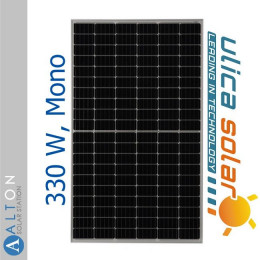 Солнечная батарея Ulica 330 Вт, Mono