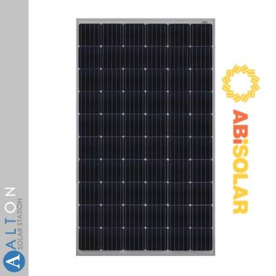 Солнечная батарея ABi-Solar 450 Вт AB450-72MHC Моно