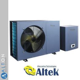 Тепловой насос ALTEK PRO EVI 10 кВт, 220В