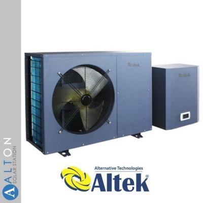 Тепловой насос Altek PRO 10 split EVI 220V