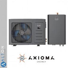 Тепловой насос AXIOMA energy 10 кВт, 230В (AXHP-EVIDC-10)