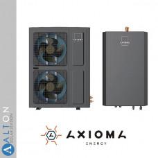 Тепловой насос AXIOMA energy 17,5 кВт, 230В (AXHP-EVIDC-18)
