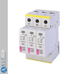 Ограничитель перенапряжения ETITEC C T2 PV 1000/20