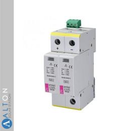 Ограничитель перенапряжения ETITEC C T2 PV 550/20